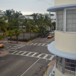 Nice view of South Beach area at Azure Luxury Suites Miami Beach