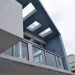 Great Architecture Azure Luxury Suites Miami Beach FL Florida