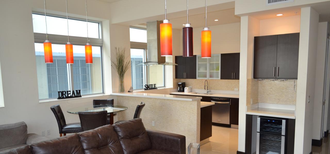 About Azure Luxury Suites - Miami Beach, FL